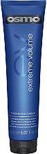 Düfte, Parfümerie und Kosmetik Haarcreme für mehr Volumen - Osmo Extreme Volume Thickening Creme