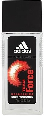 Parfum Deodorant - Adidas Team Force