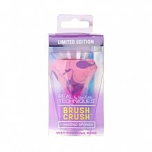 Düfte, Parfümerie und Kosmetik Make-up Schwamm - Real Techniques Brush Crush Diamond Spong
