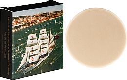Düfte, Parfümerie und Kosmetik Naturseife Jasmine - Essencias De Portugal NRP Sagres III Jasmine Soap Live Portugal Collection