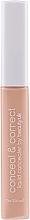 Düfte, Parfümerie und Kosmetik Flüssiger Gesichtsconcealer - Beauty UK Conceal & Correct