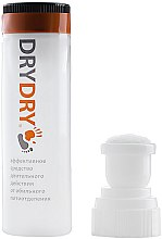 Düfte, Parfümerie und Kosmetik Langanhaltende Behnadlung gegen übermäßiges Schwitzen für Achseln, Füße und Hände - Excelsior Dry Dry