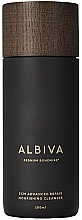 Düfte, Parfümerie und Kosmetik Nährendes und regenerierendes Gesichtsreinigungsgel mit Vitaminen und Neroliöl - Albiva Ecm Advanced Repair Nourishing Cleanser