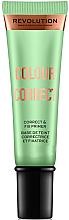 Düfte, Parfümerie und Kosmetik Korrigierender Gesichtsprimer - Makeup Revolution Colour Correct Primer