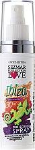 Düfte, Parfümerie und Kosmetik Sonnenschutzspray für den Körper mit Vitamin E, D-Panthenol und Aloe Vera SPF 30 - Sezmar Collection Ibiza