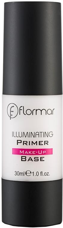 Make-up Base - Flormar Illuminating Primer Base — Bild N1