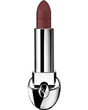 Düfte, Parfümerie und Kosmetik Matter Lippenstift (Refill) - Guerlain Rouge G Matte Lipstick