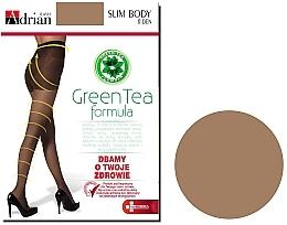 Düfte, Parfümerie und Kosmetik Strumpfhose für Damen Slim Body 15 Den Claro - Adrian