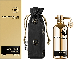 Montale Aoud Night - Eau de Parfum — Bild N2