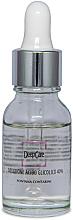 Düfte, Parfümerie und Kosmetik Glykolsäure 40% - Fontana Contarini Glycolic Acid Solution 40%