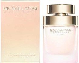 Düfte, Parfümerie und Kosmetik Michael Kors Wonderlust Eau Fresh - Eau de Toilette