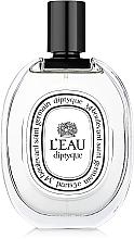 Düfte, Parfümerie und Kosmetik Diptyque L`eau - Eau de Toilette