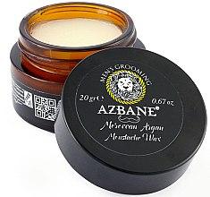 Düfte, Parfümerie und Kosmetik Schnurrbartwachs - Azbane Men's Grooming Moustache Wax