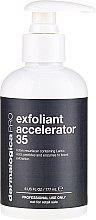 Düfte, Parfümerie und Kosmetik Aktiv verjüngendes Gesichtspeeling mit Milchsäure - Dermalogica EA 35 Exfoliant Accelerator