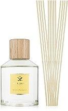 Düfte, Parfümerie und Kosmetik Raumdiffusor mit Duftholzstäbchen - Acca Kappa Green Mandarin