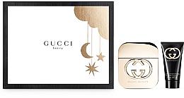 Düfte, Parfümerie und Kosmetik Gucci Guilty - Duftset (Eau de Toilette 50ml + Körperlotion 50ml)