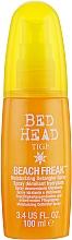 Düfte, Parfümerie und Kosmetik Feuchtigkeitsspendendes und entwirrendes Pflegespray für das Haar - Tigi Bed Head Beach Freak Detangler Spray
