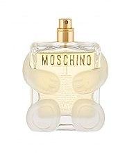 Düfte, Parfümerie und Kosmetik Moschino Toy 2 - Eau de Parfum (Tester ohne Deckel)