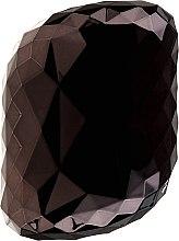 Düfte, Parfümerie und Kosmetik Entwirrbürste schwarz-rosa - Twish Spiky 4 Hair Brush Diamond Black