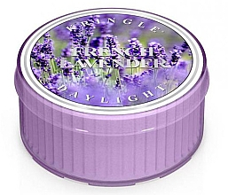 Düfte, Parfümerie und Kosmetik Duftkerze Daylight French Lavender - Kringle Candle Daylight French Lavender