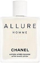 Düfte, Parfümerie und Kosmetik Chanel Allure Homme Edition Blanche - After Shave Lotion
