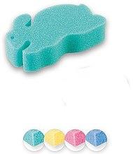 Düfte, Parfümerie und Kosmetik Kinder-Badeschwamm Kaninchen grün - Top Choice