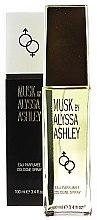 Düfte, Parfümerie und Kosmetik Alyssa Ashley Musk - Eau de Cologne