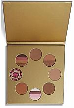 Düfte, Parfümerie und Kosmetik Bronzer-Palette - Makeup Revolution I Heart Makeup Bronzer Wardrobe