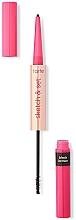 Düfte, Parfümerie und Kosmetik Augenbrauenstift- und Gel - Tarte Cosmetics Sketch & Set™ Brow Pencil & Tinted Gel