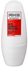 Düfte, Parfümerie und Kosmetik Roll-on Antiperspirant Deodorant - Axe Deodorant Roller Dry Adrenaline