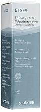 Feuchtigkeitsspendendes Anti-Falten Gesichtscreme-Gel - SesDerma Laboratories BTSeS Antiwrinkle Moisturizing Cream-Gel — Bild N2