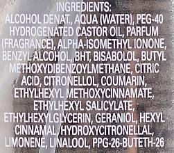 Naomi Campbell Seductive Elixir - Parfümiertes Körperspray  — Bild N3