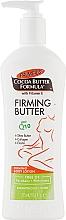Düfte, Parfümerie und Kosmetik Straffende Körperbutter - Palmer's Cocoa Butter Formula Firming Butter