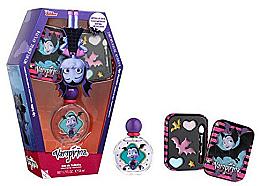 Düfte, Parfümerie und Kosmetik Air-Val International Disney Vampirina - Duftset (Eau de Toilette 50ml + Make-up Set)