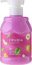 Düfte, Parfümerie und Kosmetik Cremiges Duschgel mit Quittenduft - Frudia My Orchard Quince Body Wash