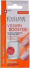 Düfte, Parfümerie und Kosmetik 6in1 Nageltherapie mit Vitaminen - Eveline Cosmetics Nail Therapy Vitamin Booster 6w1
