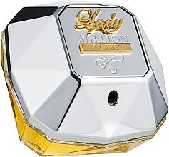 Düfte, Parfümerie und Kosmetik Paco Rabanne Lady Million Lucky - Eau de Parfum