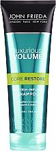Düfte, Parfümerie und Kosmetik Shampoo für umfassendes Volumen - John Frieda Luxurious Volume Core Restore Protein-Infused Shampoo