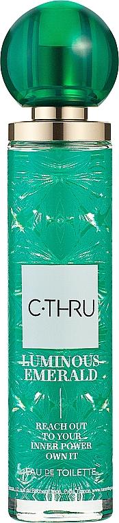 C-Thru Luminous Emerald - Eau de Toilette