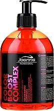 Düfte, Parfümerie und Kosmetik Tönungsshampoo - Joanna Professional Color Boost Complex Shampoo Toning Color