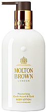 Düfte, Parfümerie und Kosmetik Molton Brown Mesmerising Oudh Accord & Gold - Körperlotion Accord & Gold