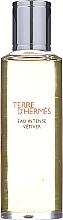 Düfte, Parfümerie und Kosmetik Hermes Terre d'Hermes Eau Intense Vetiver - Eau de Parfum (austauschbare Flasche)