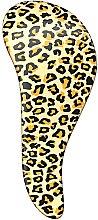 Düfte, Parfümerie und Kosmetik Entwirrbürste Gelber Leopard - KayPro Dtangler Brush Leopard Yellow