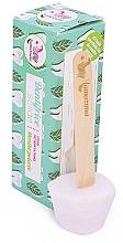 Düfte, Parfümerie und Kosmetik Feste Zahnpasta mit Pfefferminzöl - Lamazuna Peppermint Solid Toothpaste