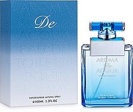 Düfte, Parfümerie und Kosmetik Emper Aroma de Acqua - Eau de Toilette
