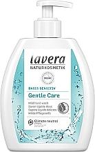 Düfte, Parfümerie und Kosmetik Milde Pflegeseife - Lavera Lime Care Hand Wash