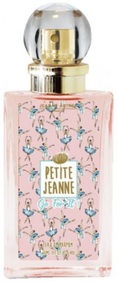 Jeanne Arthes Petite Jeanne Go For It! - Eau de Parfum