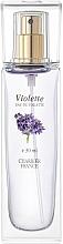 Düfte, Parfümerie und Kosmetik Charrier Parfums Violette - Eau de Toilette