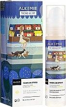 Düfte, Parfümerie und Kosmetik Anti-Stress Creme für alle Hauttypen - Alkemie Me & The City Civilization Stress Neutralizing Cream