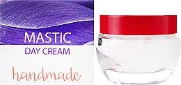 Düfte, Parfümerie und Kosmetik Natürliche handgemachte Tagescreme für Gesicht mit Mastixharz - Hristina Cosmetics Handmade Mastic Day Cream